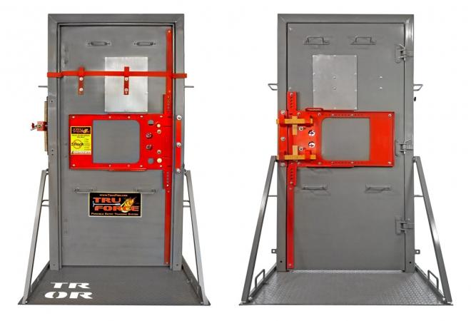 TruForce Free-Standing Portable Unit